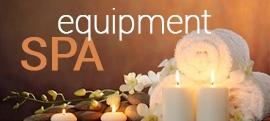 Nova SPA Equipments